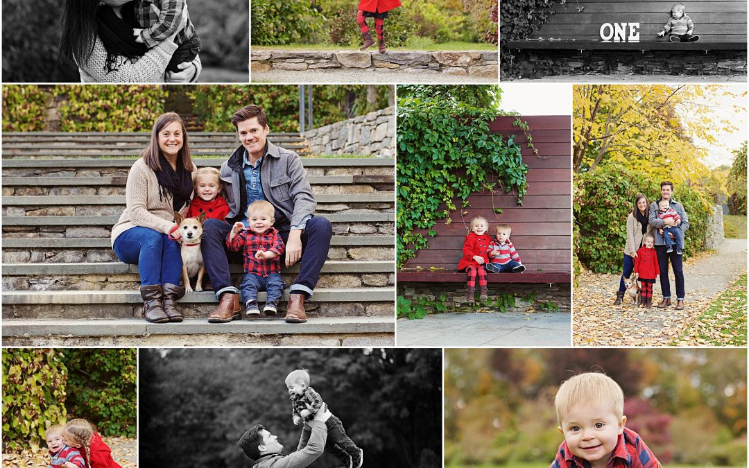 fall family | Boston Family Portraits