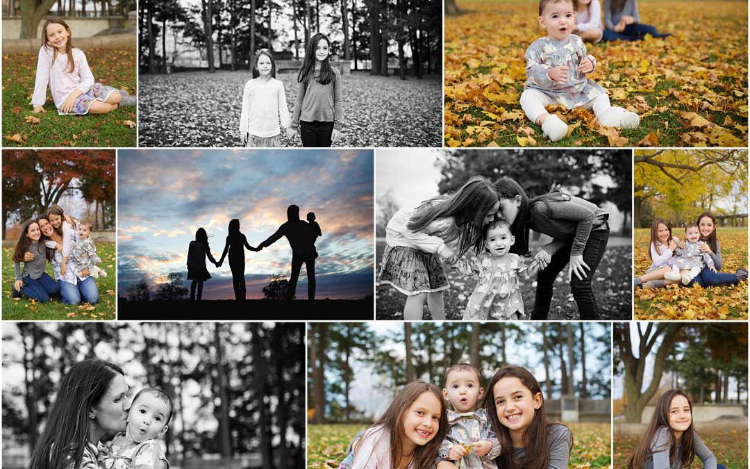 just the girls | brookline family photographer