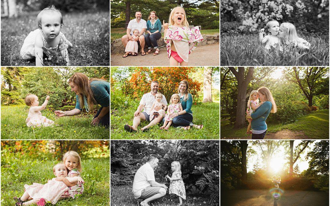 sunshine & love | massachusetts family photographer