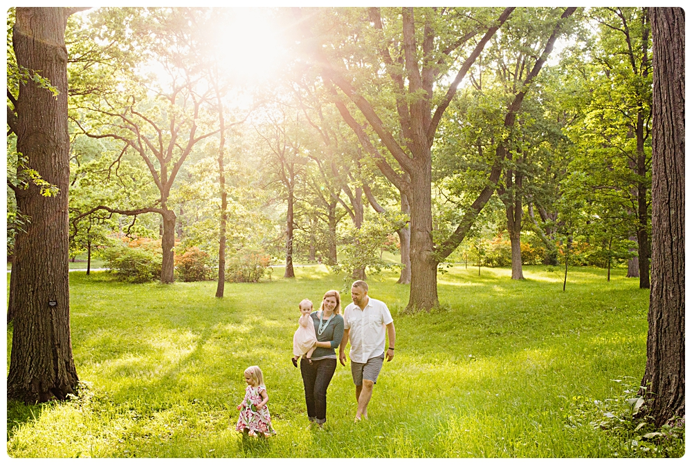 stunning family photo session boston ma