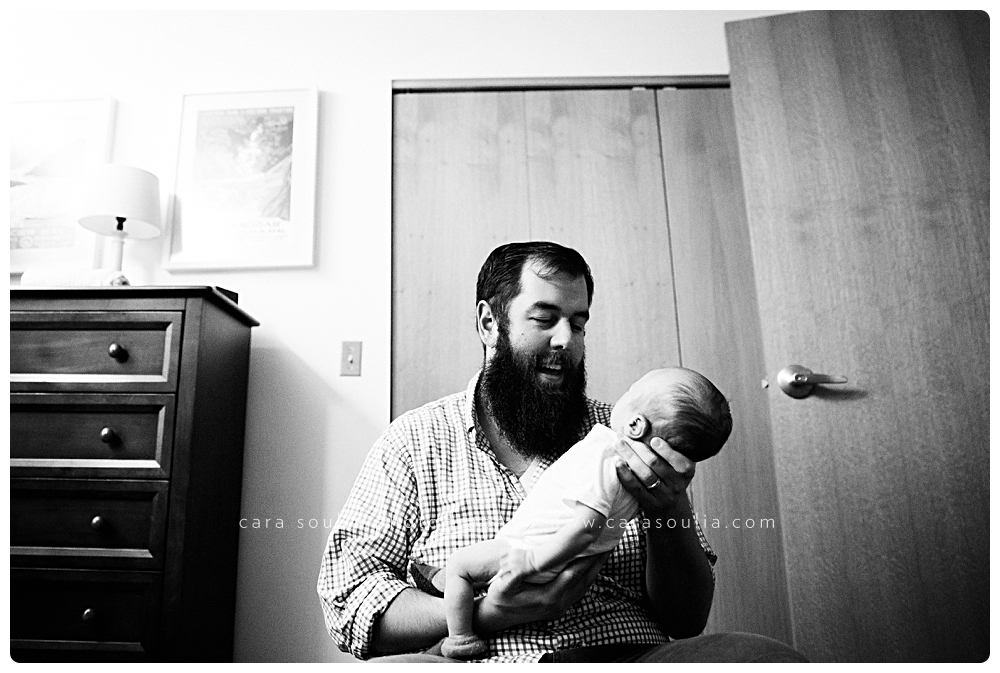 father-and-newborn-boston-ma