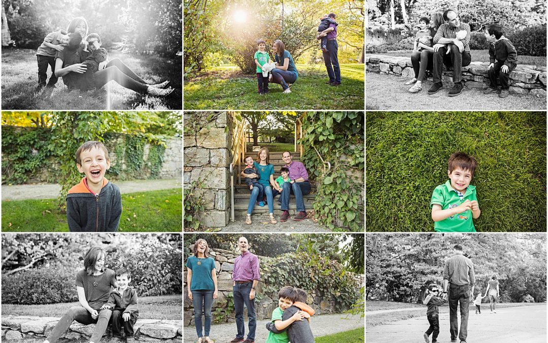 life and love | arnold arboretum family photographer