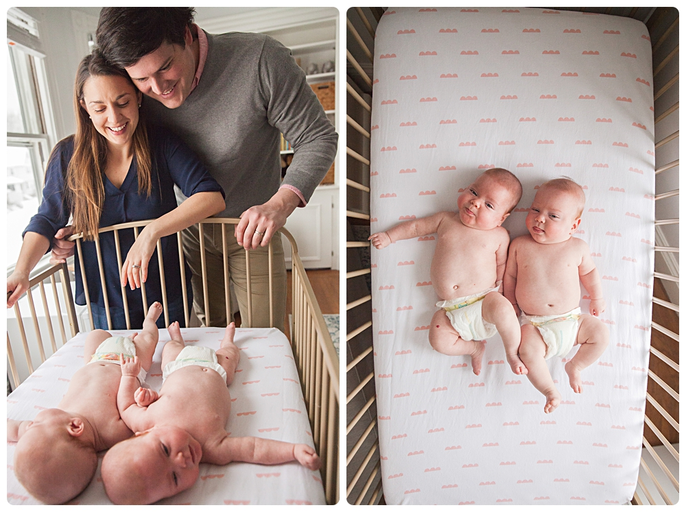 best newborn portrait photographer boston area