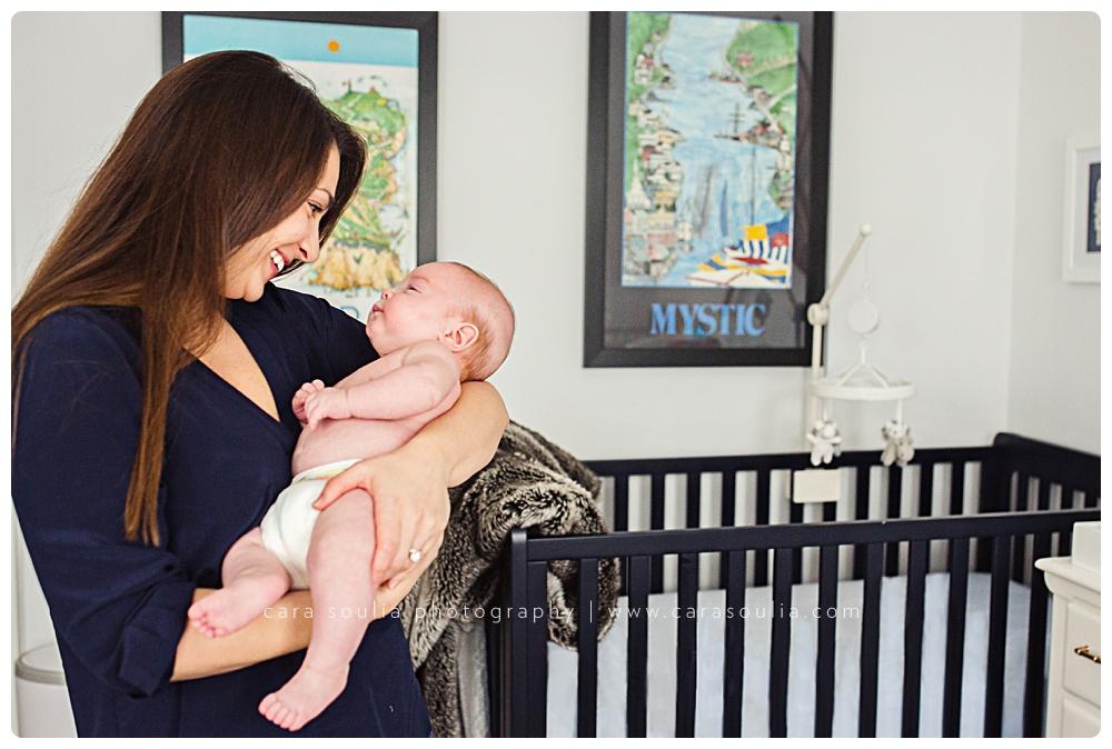 newborn photogrpaher roslindale mass