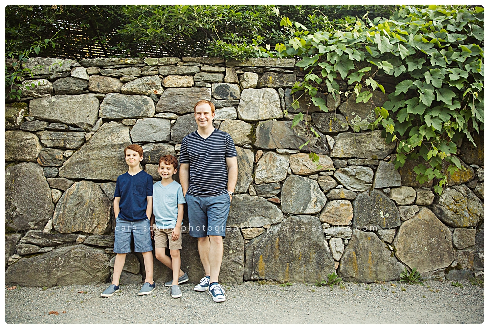 family photographer boston mass
