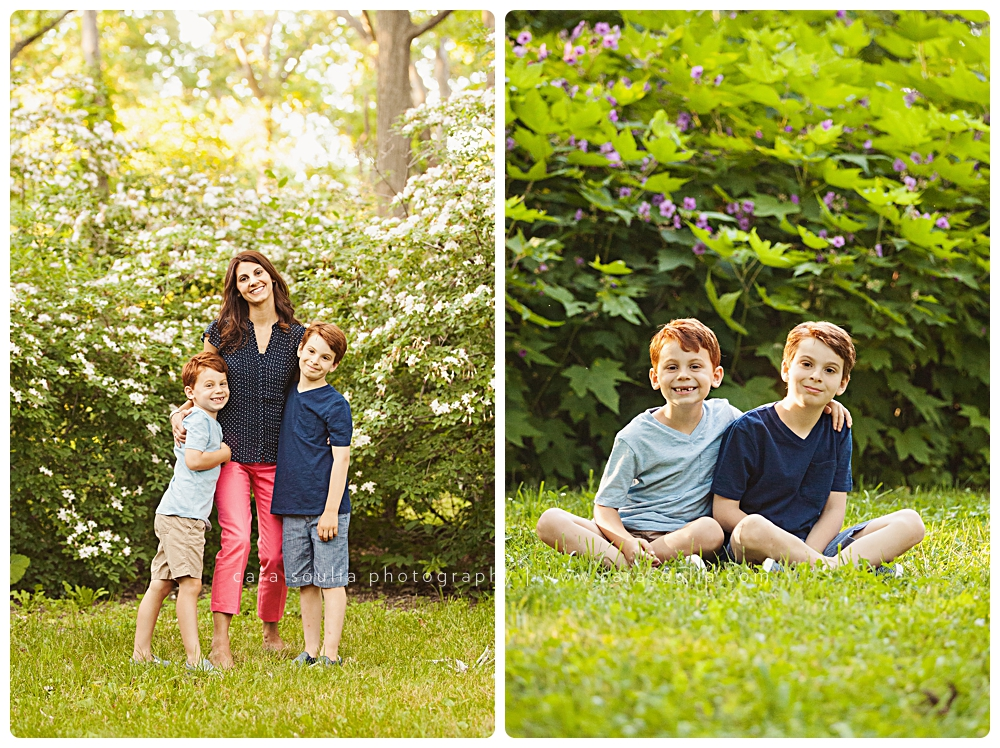 family photographer boston