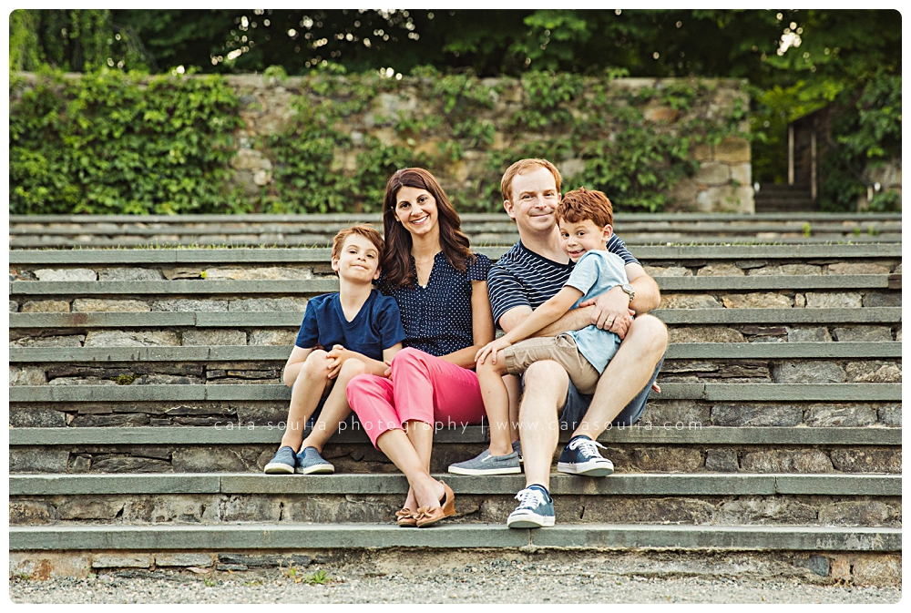 needham wellesley family photographer