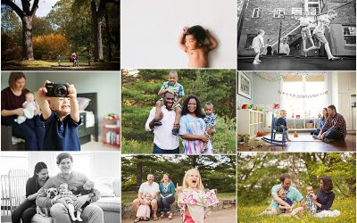 9 things to know when you hire Cara Soulia as your family photographer