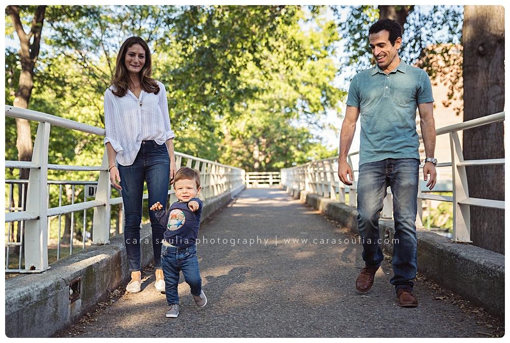 beautiful family photographer back bay boston