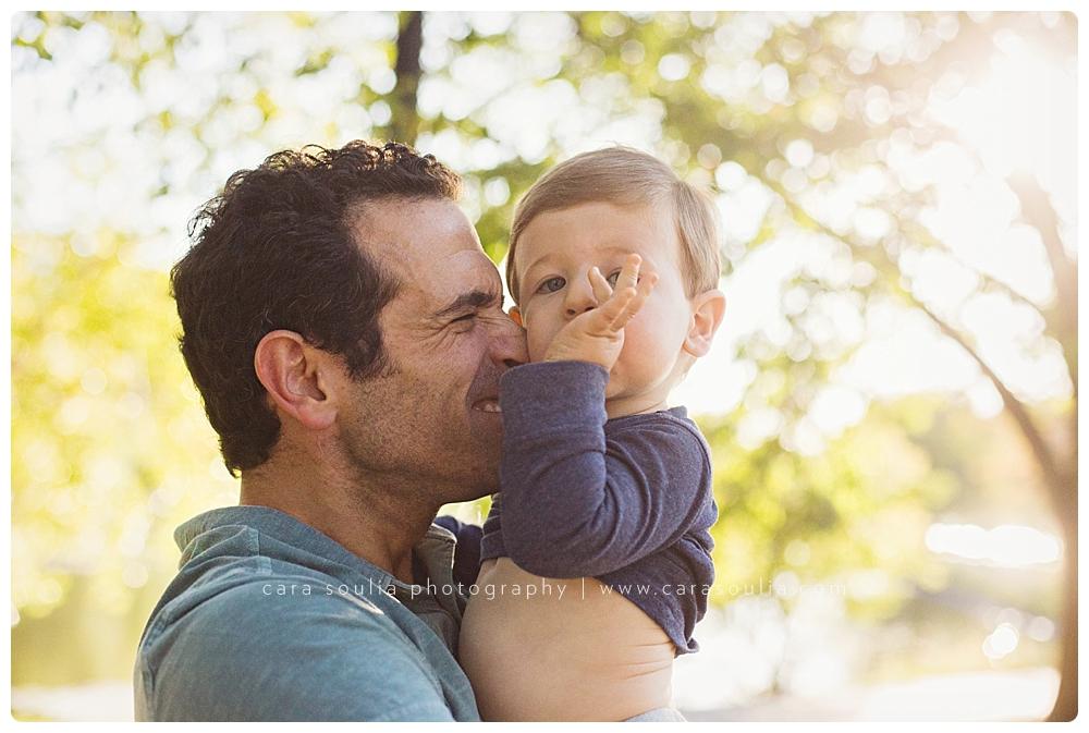 family photographer back bay