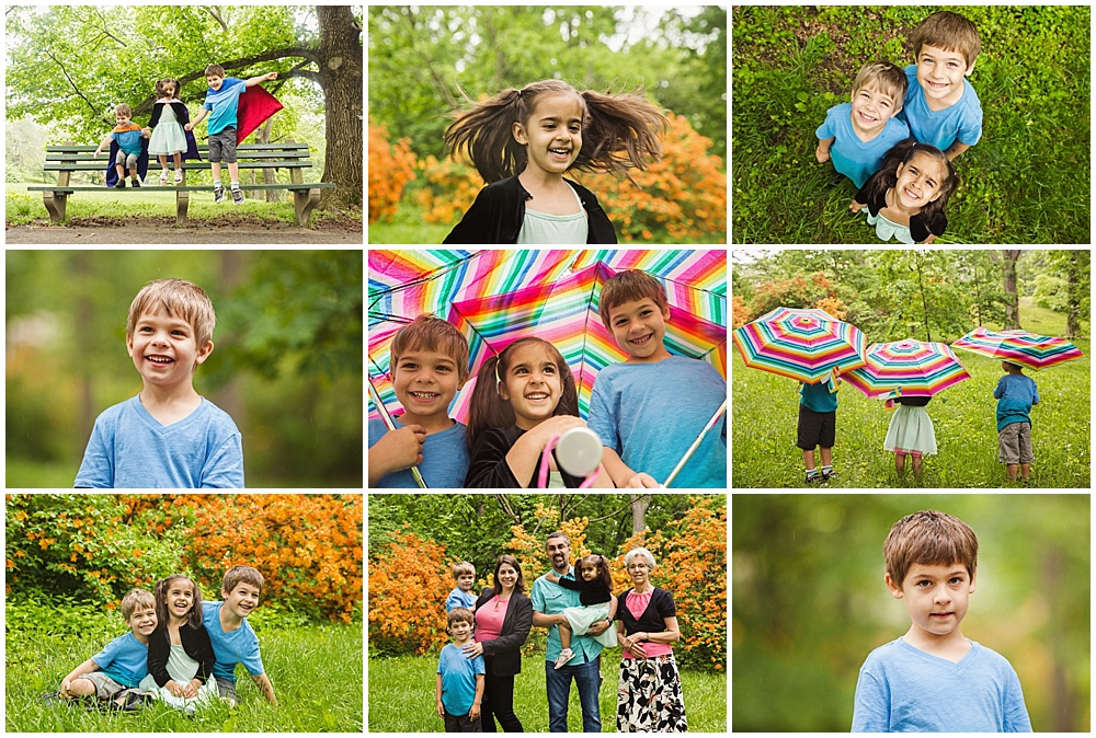 rain, rain, you can stay | Family Photographer in Needham MA