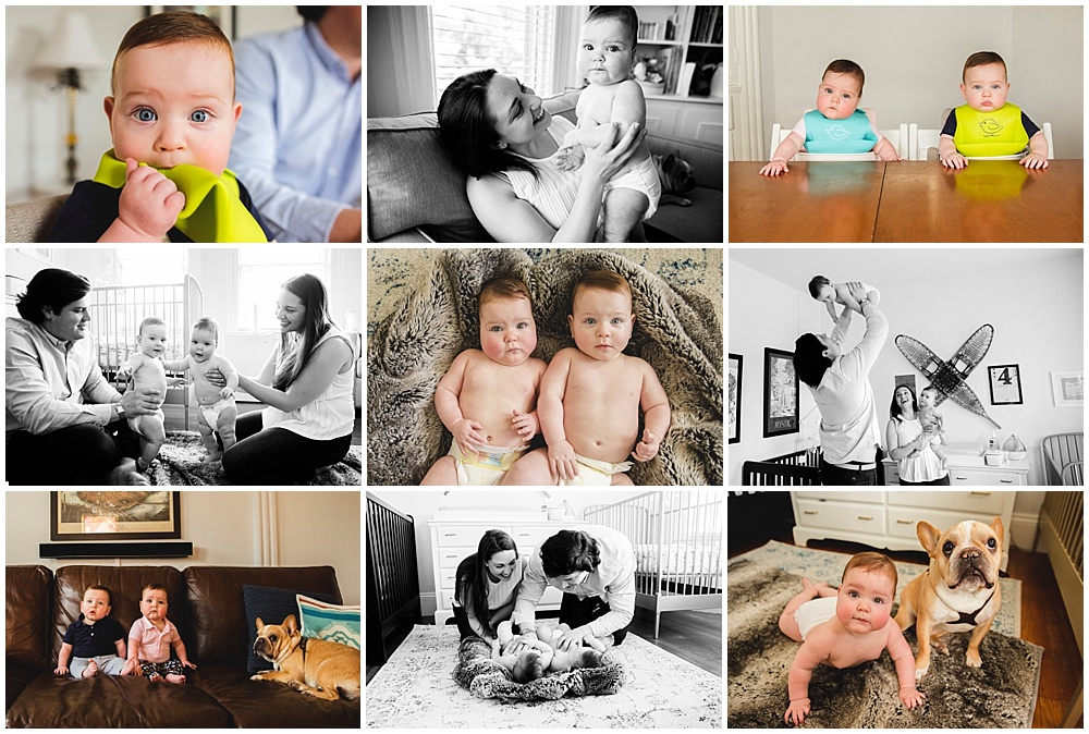 Catching up with Charlotte & Jack | Boston Family Photographer