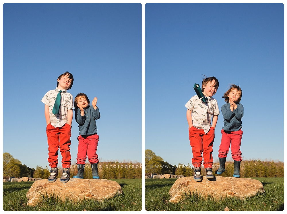 Boston Kids Photographer