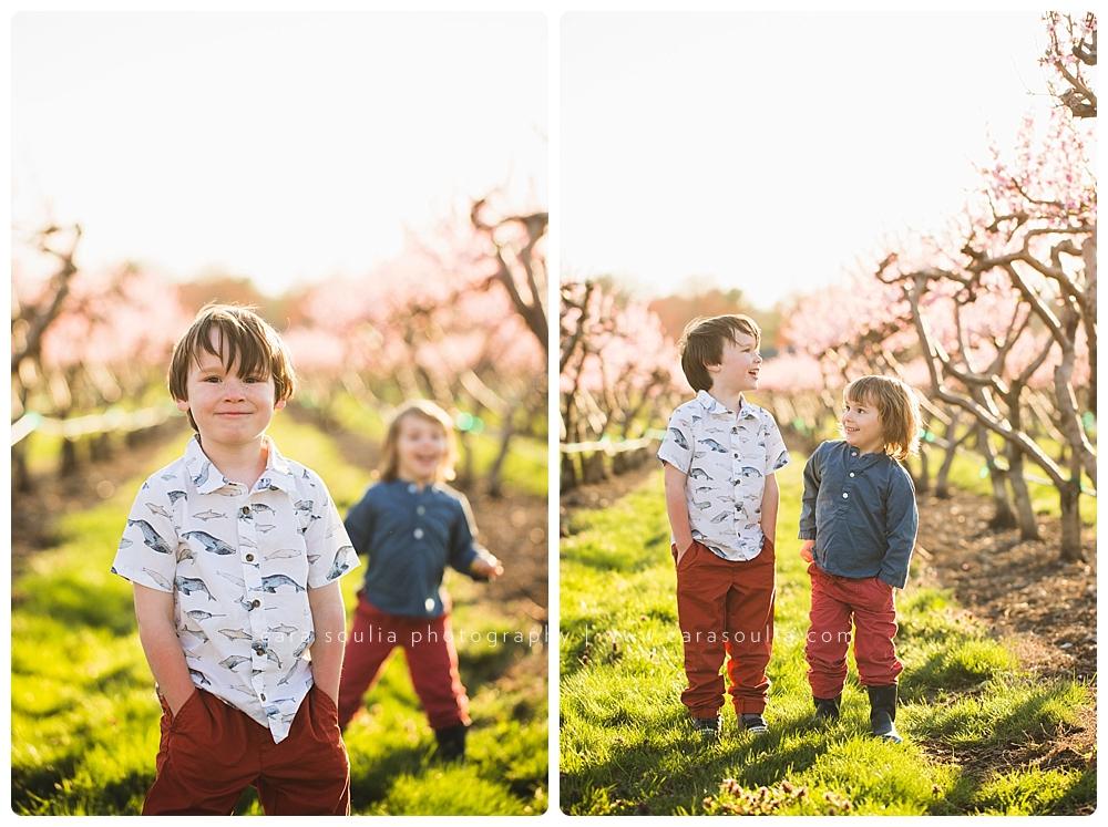 Children's Photographer Boston