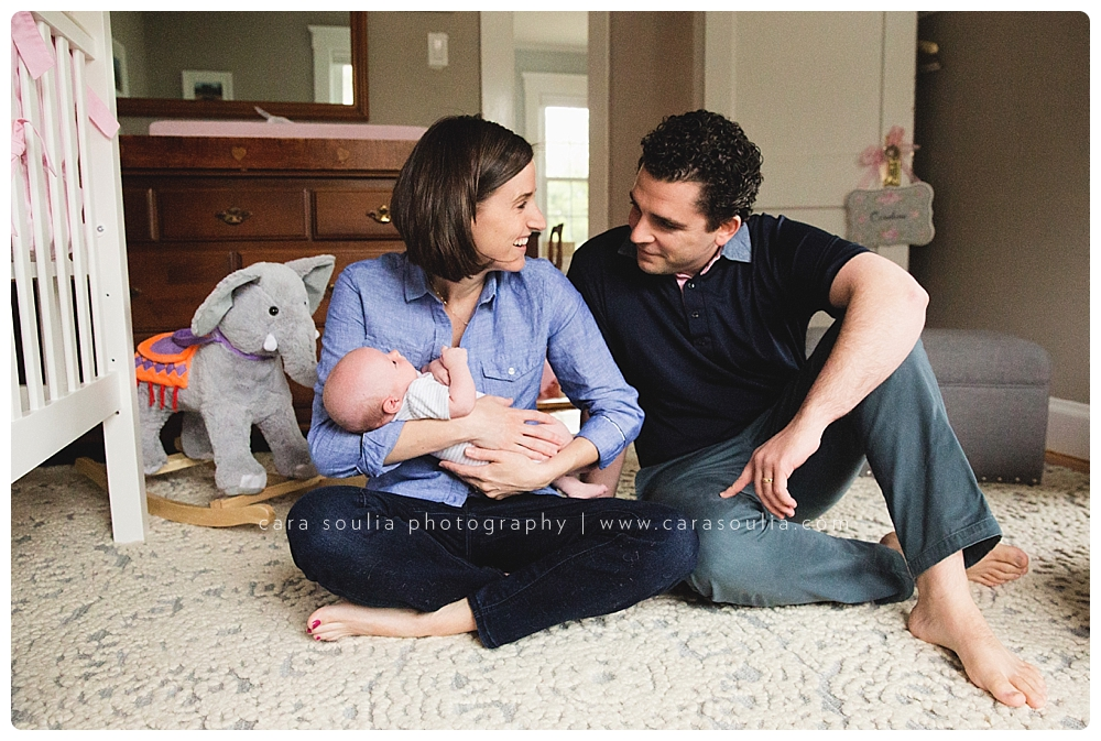 newborn photography in needham massachusetts