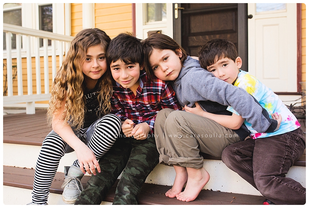 newton family photographer