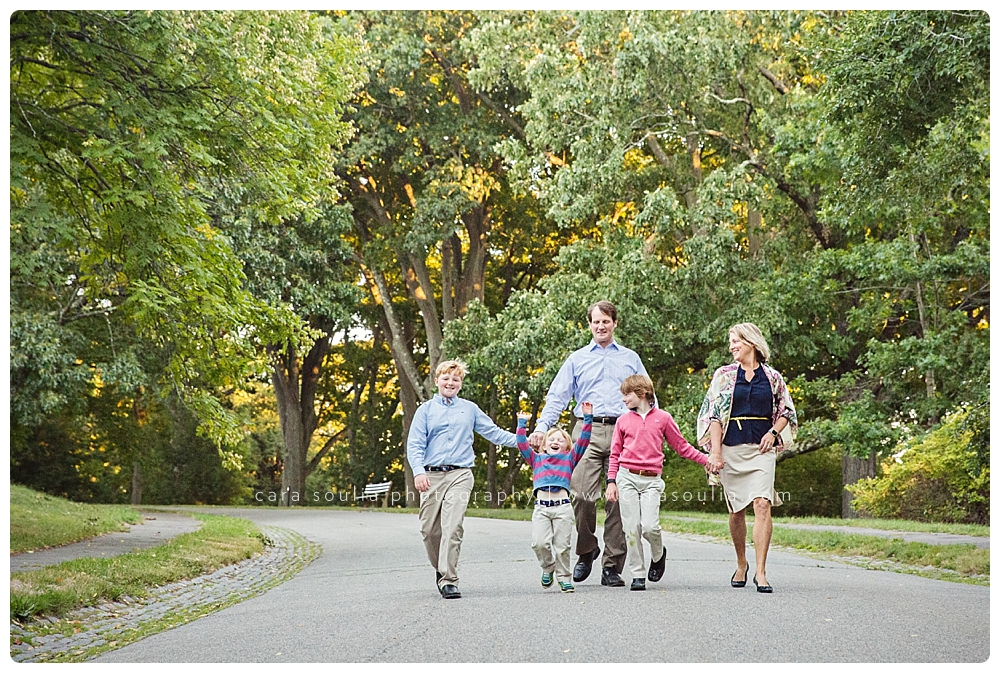 unique fun family photographer massachusetts