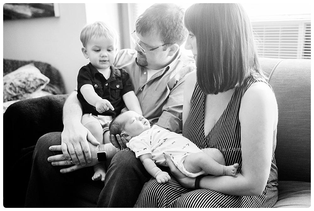 Boston, Massachusetts Newborn Photographer
