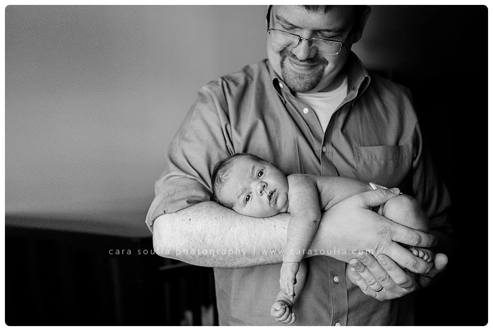 Newborn Photographer in Wellesley, Massachusetts