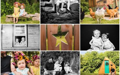 Home is where the love is… | Family Photographer Massachusetts