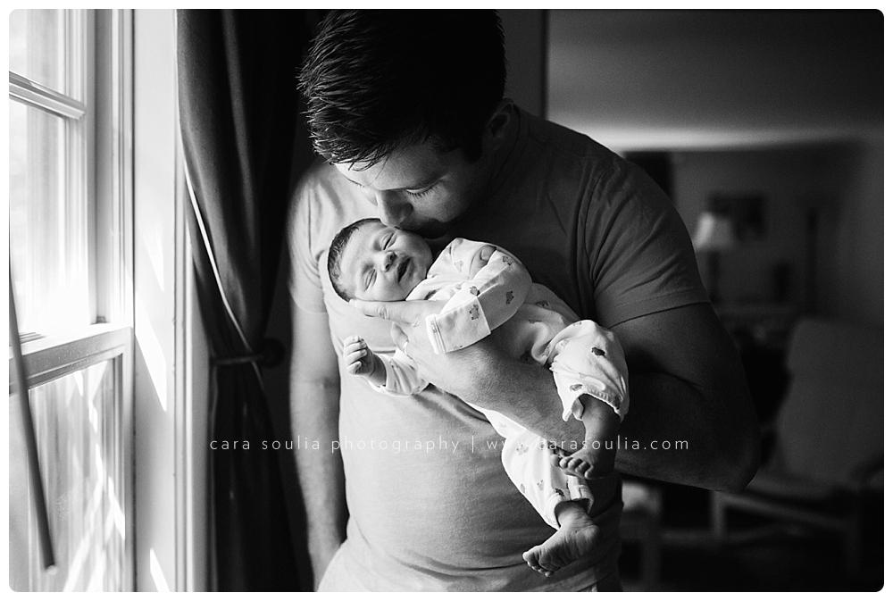 Newborn photos Needham, MA