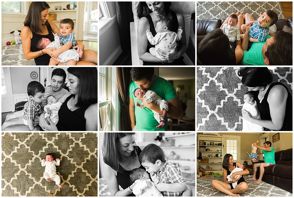 welcome baby grant! | Needham Newborn Photographer