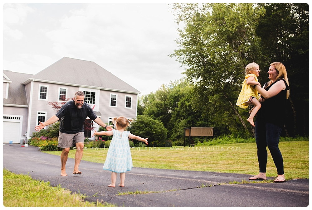 Needham Family Photographer