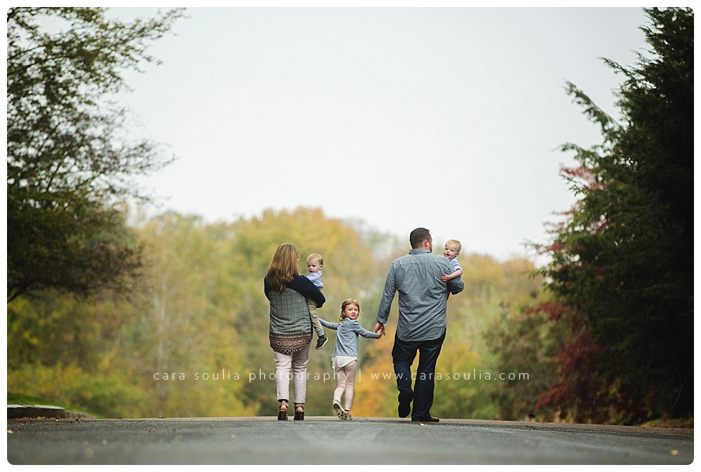Needham Family And Newborn Photographer