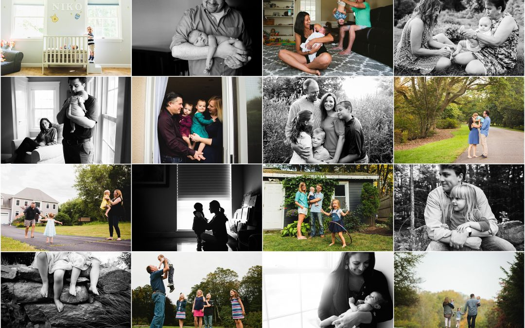 Top 17 of 2017 | Needham Family and Newborn Photographer
