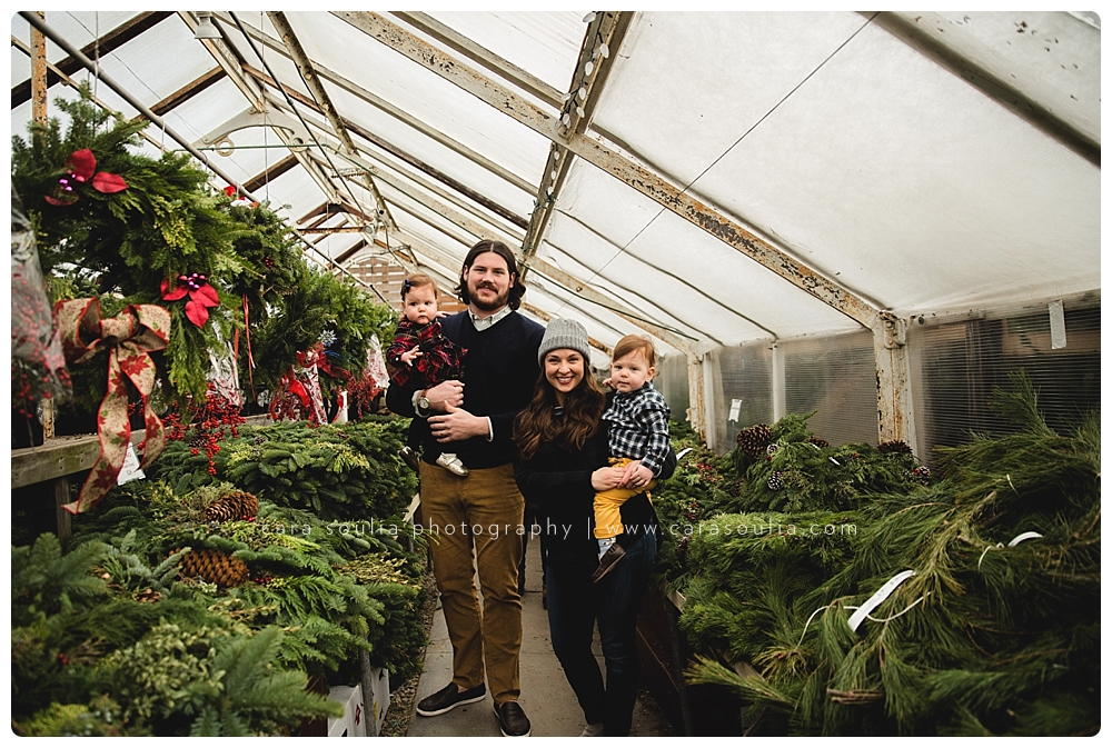 allandale farm childrens photographer boston