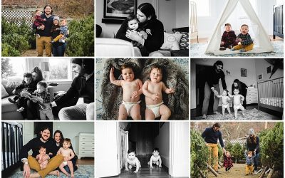 Charlotte & Jack turn ONE! | Family Photographer in Boston Massachusetts
