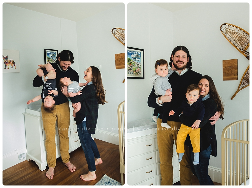 best family and kids photographer weston ma