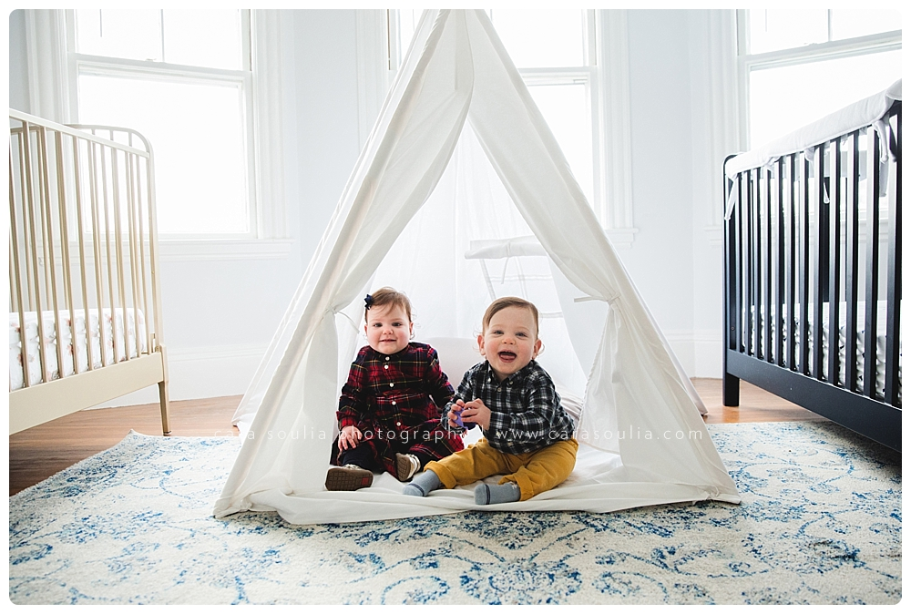 best twin baby photographer boston mass