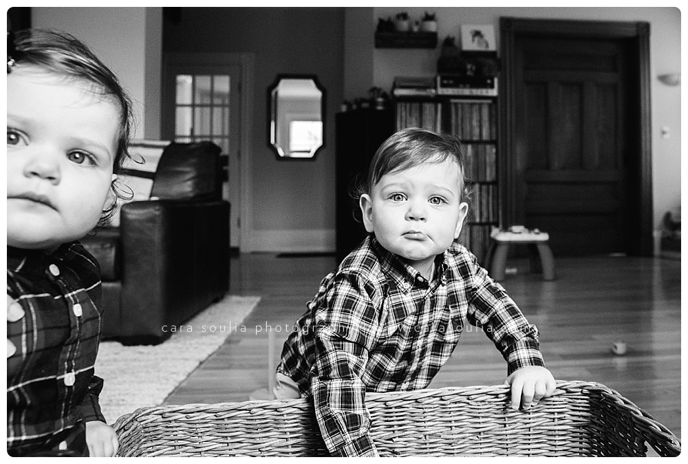 lifestyle family photo session roslindale mass