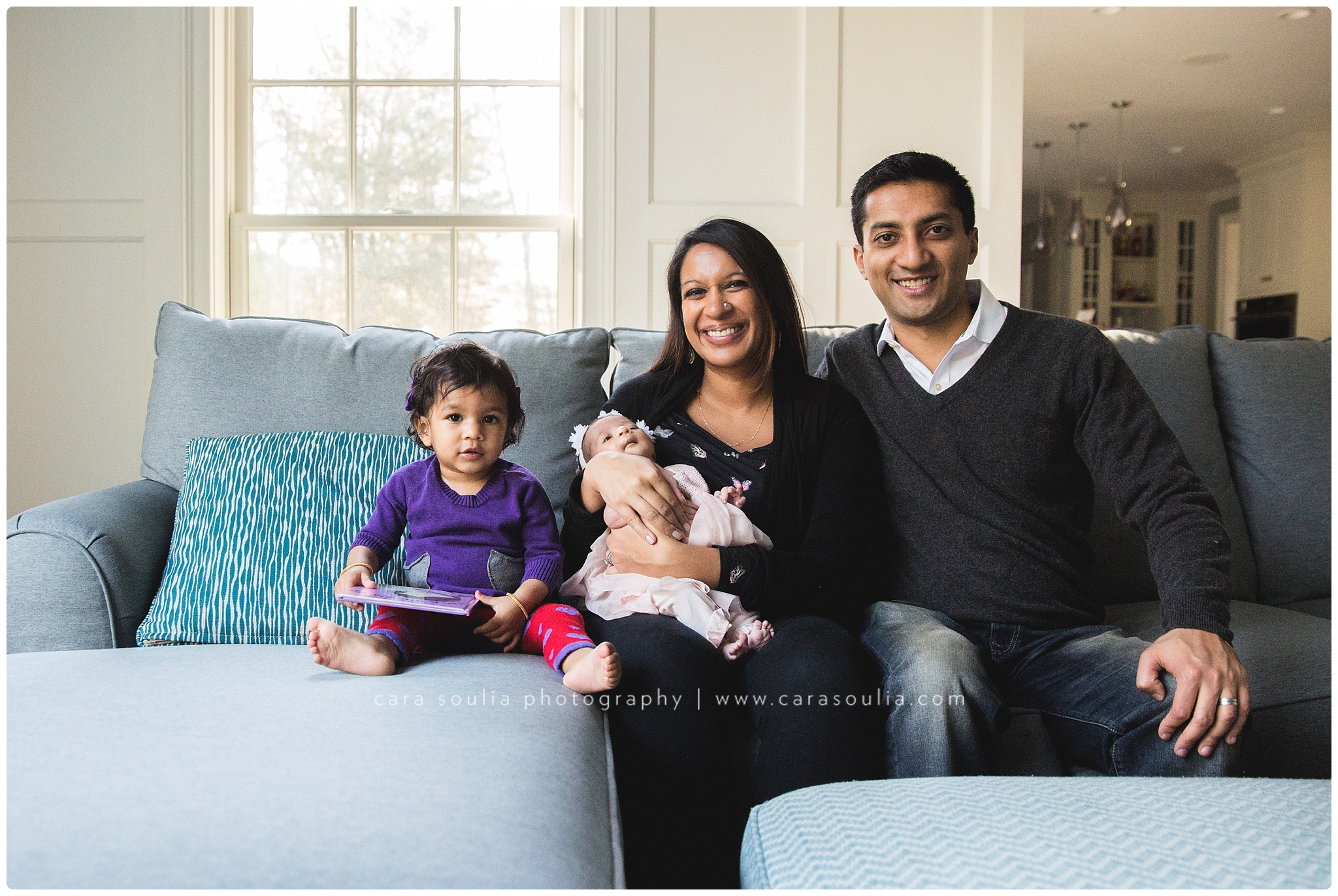 Dover Massachusetts Newborn Photographer