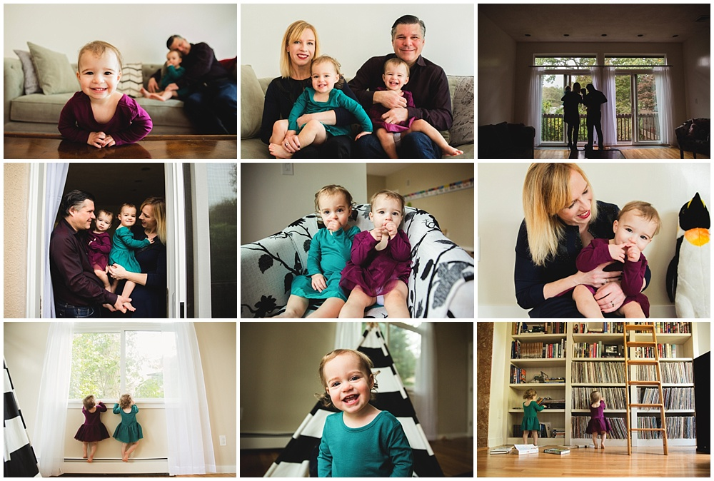 Twice the fun | Brookline Family Photography
