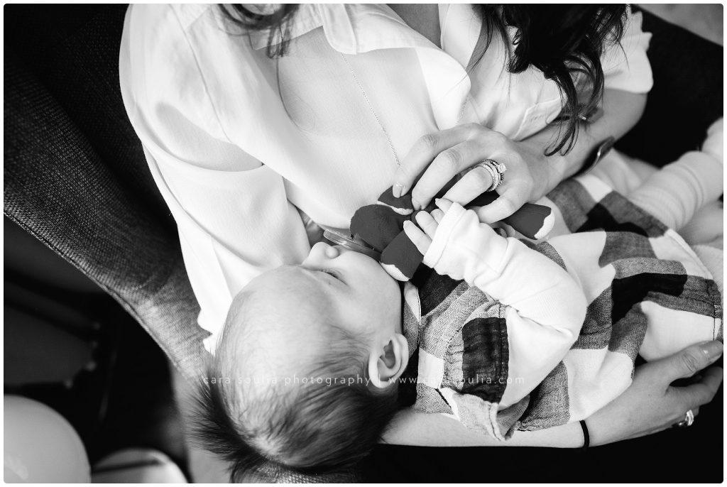 newborn photographer boston massachusetts