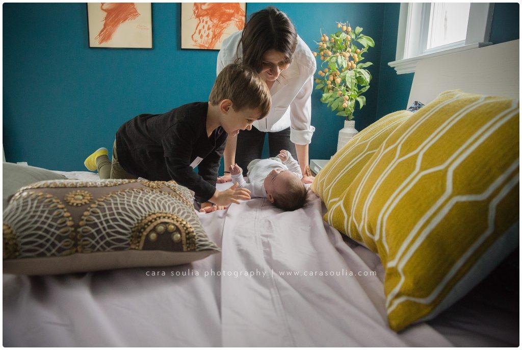 best newborn photographer sherborn ma