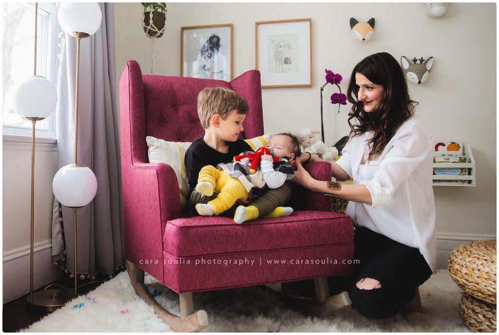 newborn photographer needham massachusetts