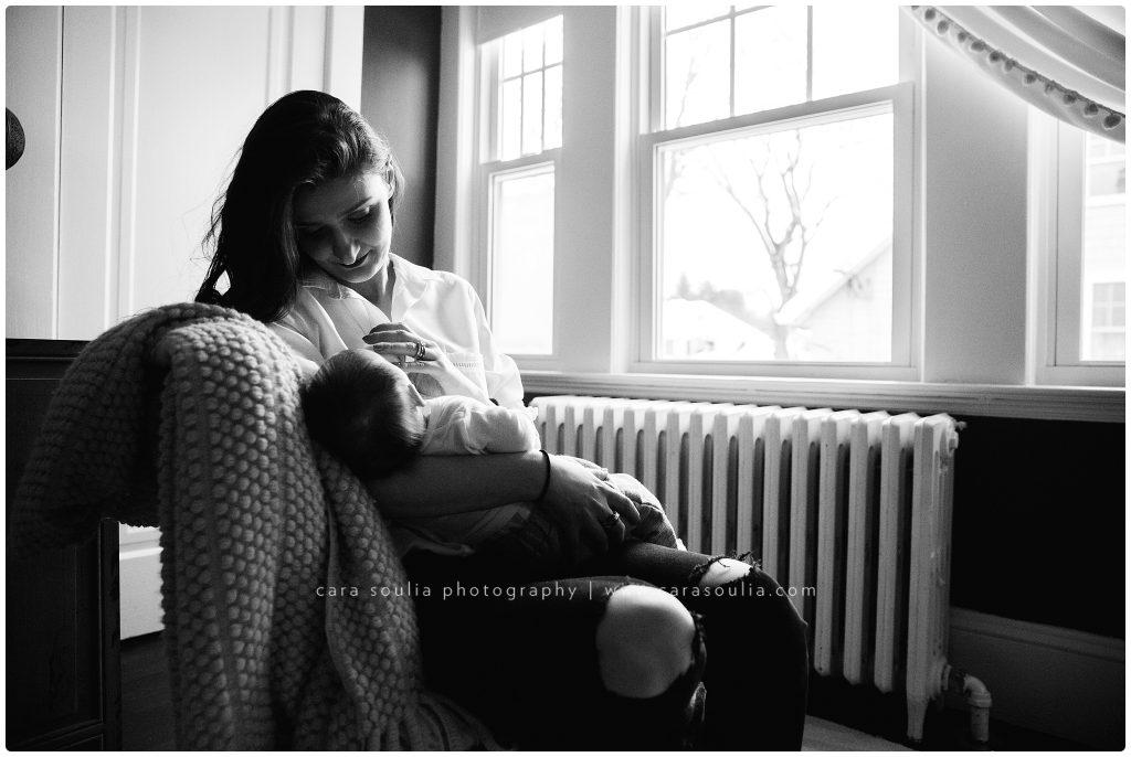 wellesley massachusetts best newborn family photographer
