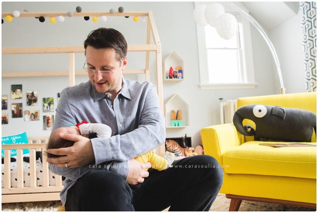 best family newborn photographer needham mass