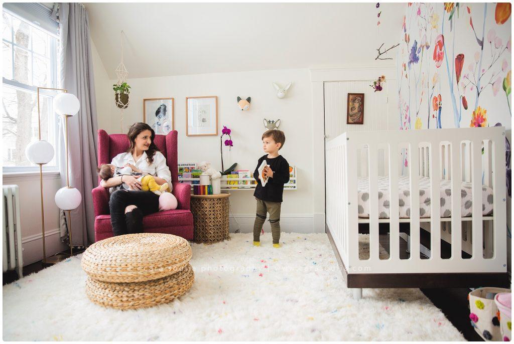 best newborn photographer boston