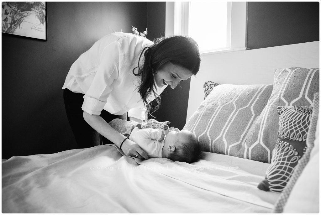 best newborn photographer weston mass