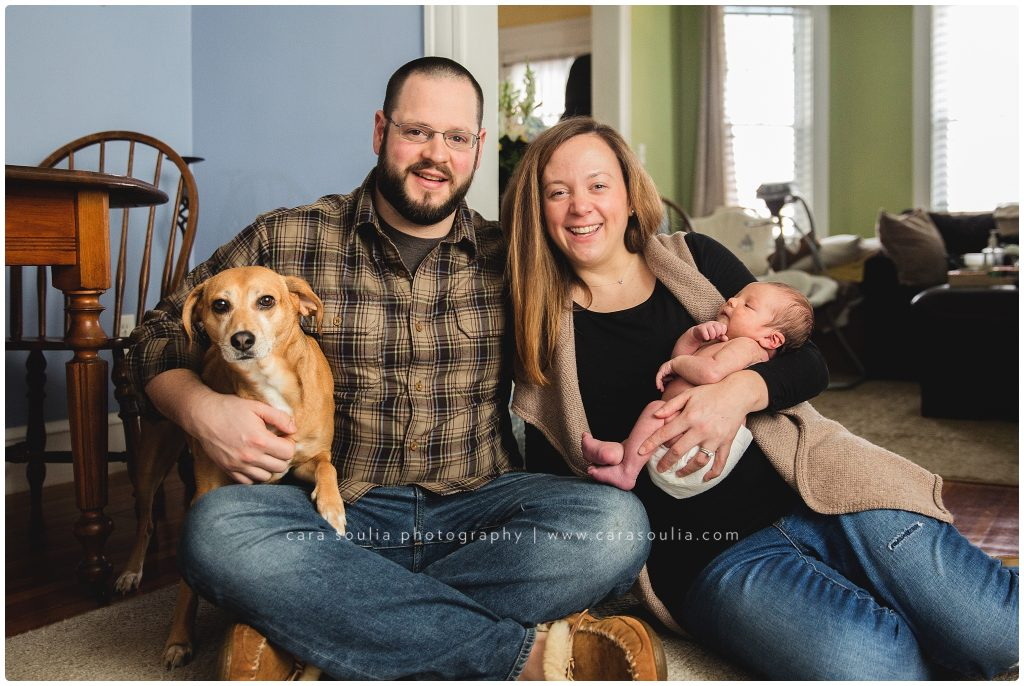best newborn photography massachusetts