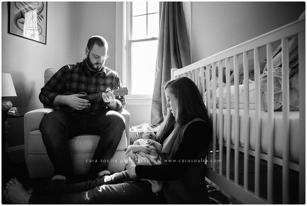 Best Baby Photographer Dover Weston, Massachusetts