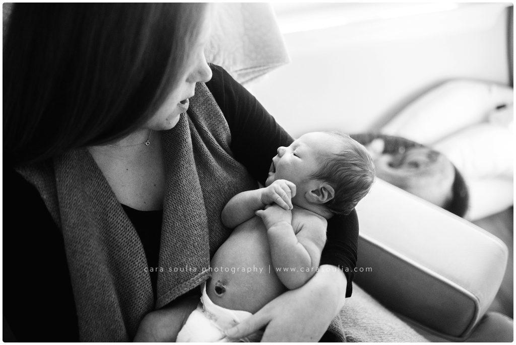 Newborn Photographer Needham, MA