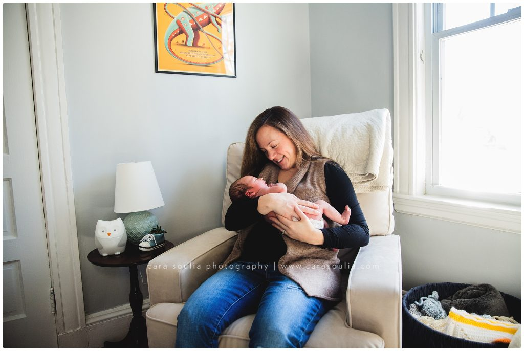 boston, MA best newborn photographer