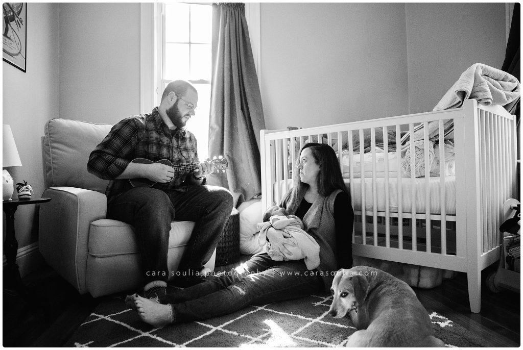 Baby Photographer Dover Weston, mA