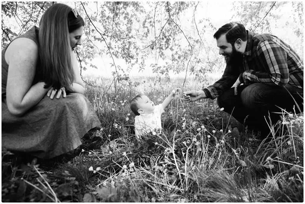 family photographer arnold arboretum