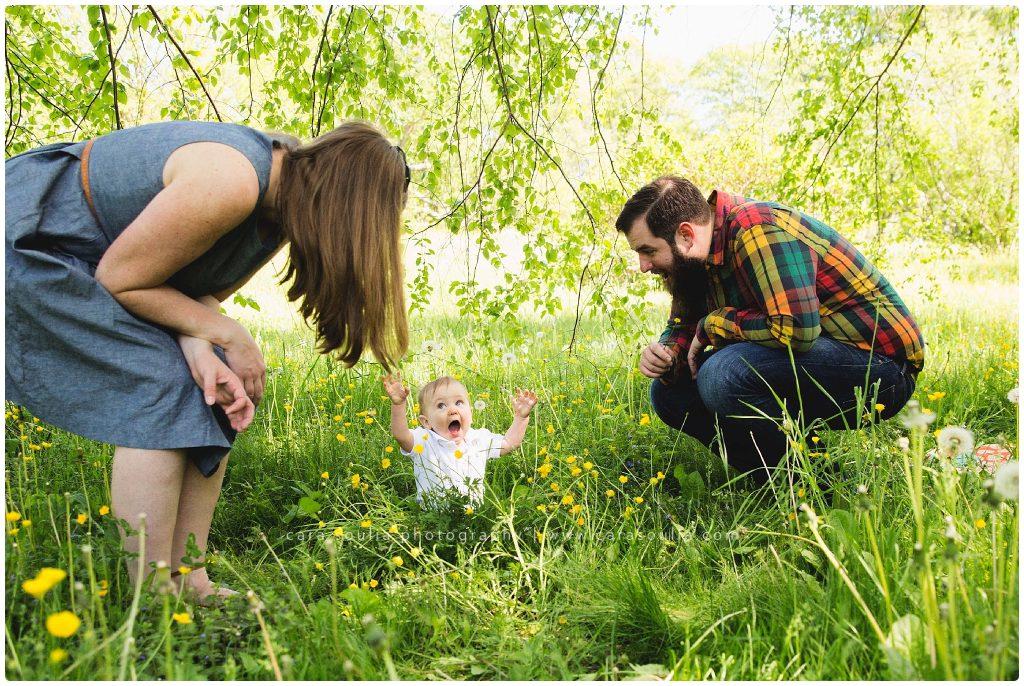 childrens photographer arnold arboretum